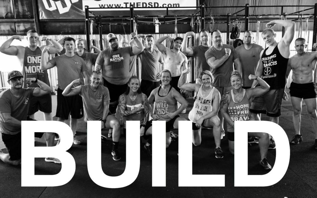 Build Program